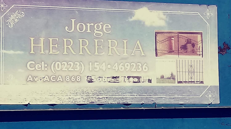 Jorge Herrería