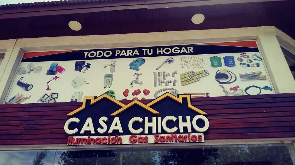 Casa Chicho