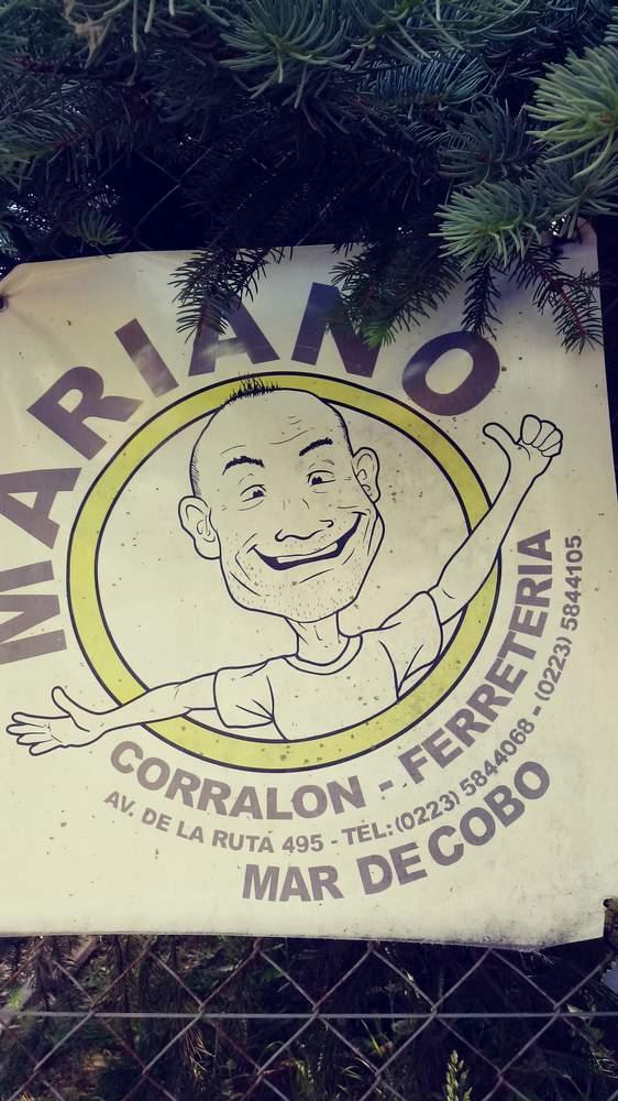 EL GALPON DE MARIANO
