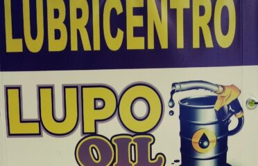 Lubricentro Lupo Oil