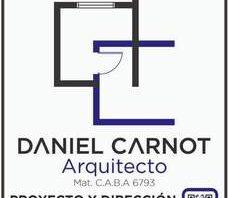 Daniel Carnot – Arquitecto