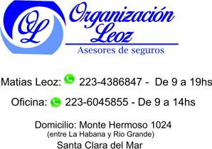 Organización Leoz – Asesores de Seguros