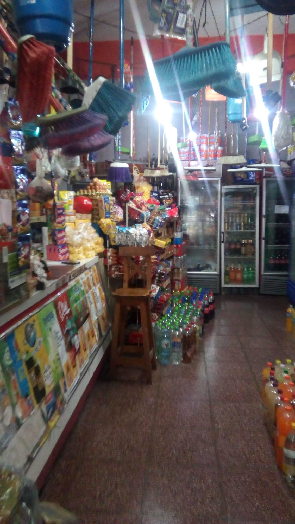 Minimercado Emanuel