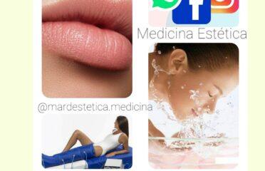 Consultorio de Medicina Estética