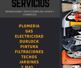 M.E.L servicios