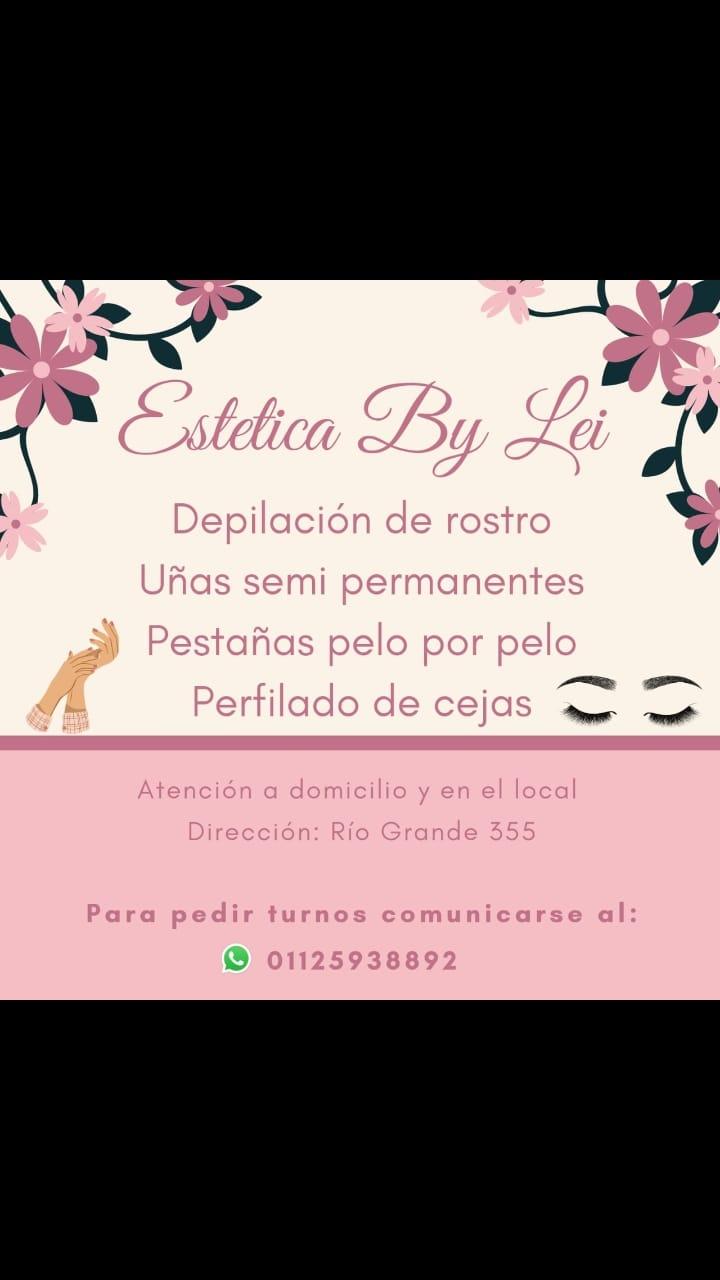 Estética By Lei