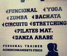 Estudio Luján Fitness
