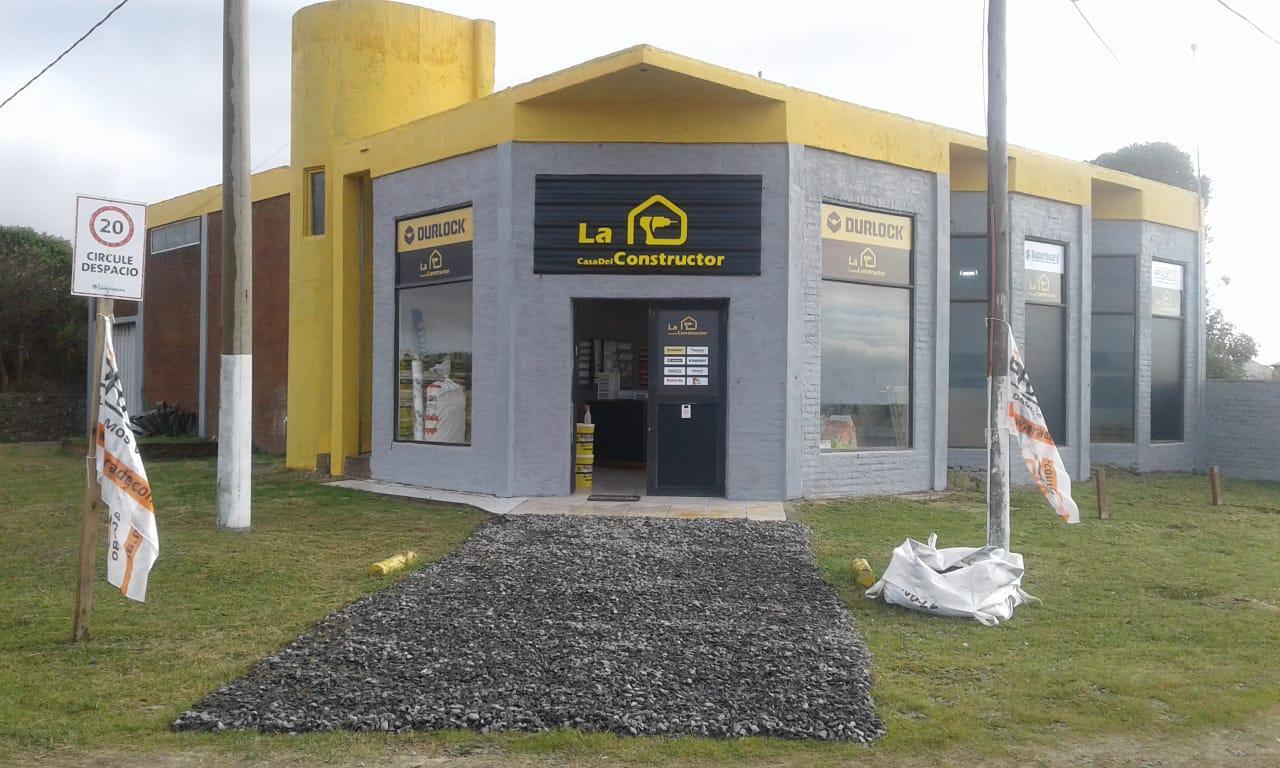 La Casa del Constructor