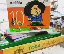 Alfonsina Libros Santa Clara