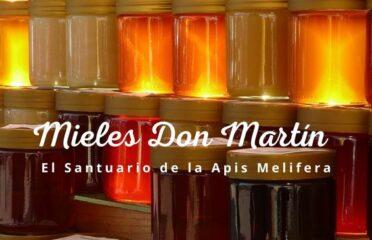 Mieles Don Martín