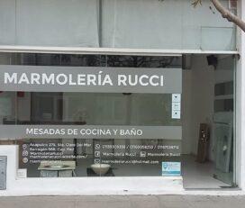 MARMOLERIA RUCCI