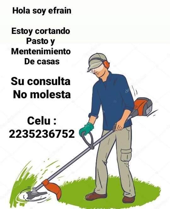 Efrain Jardinería