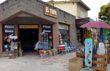 Maxikiosco El Tuba