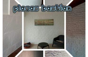 Placas Antihumedad Bastian
