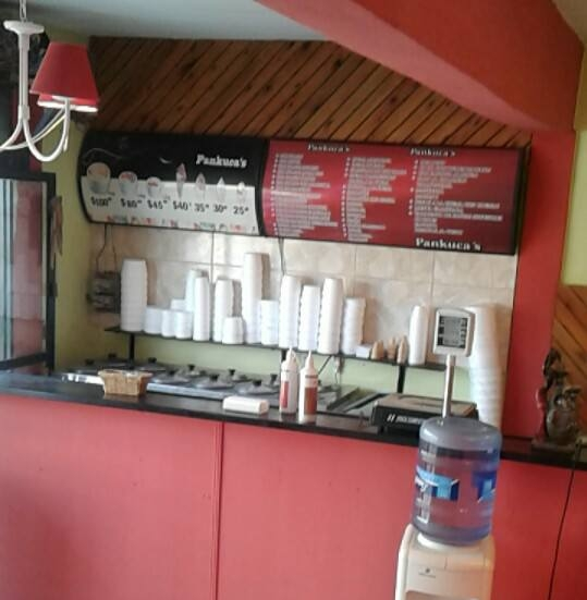 Pankuca's