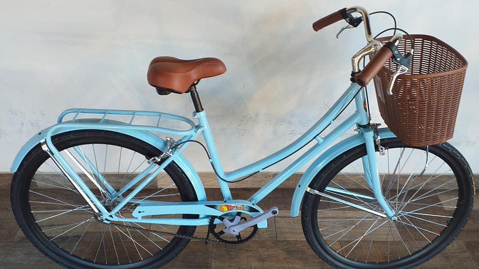 Los Perez Tienda De Bicicletas