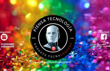Piensa Tecnología