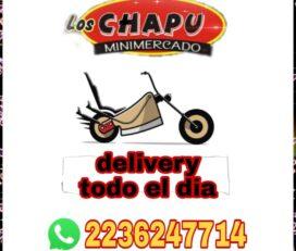 Los Chapu Minimercado